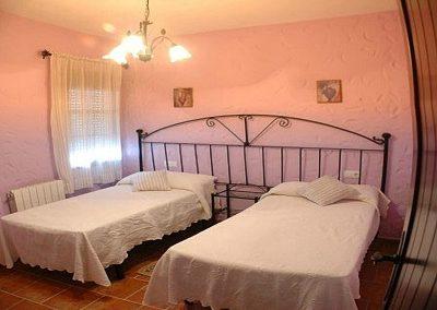Tres Caminos Dormitorio 3