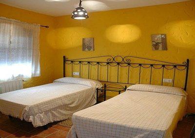 Tres Caminos Dormitorio 4