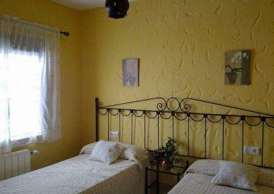 Tres Caminos dormitorio 6